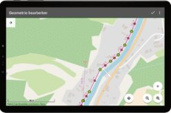 Locus GIS to Collect Geospatial Data with a Comfort of Your Mobile Phone, Even Without the Need of Internet