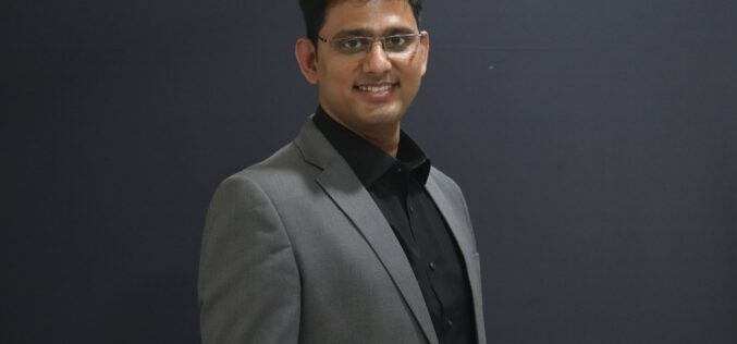 Big Data for Effective Decision Making – A Talk with Ashwani Rawat, Co-Founder & Director of Transerve Technologies