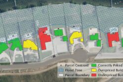 Startup EarthDefine Uses AI for Building Footprint Geocoding