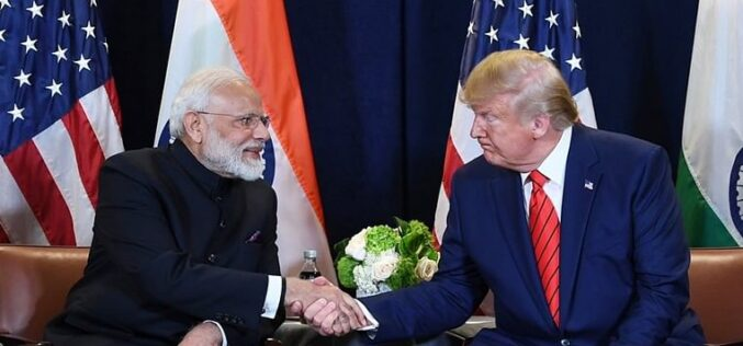India-US to Sign Basic Exchange and Cooperation Agreement for Geospatial Cooperation