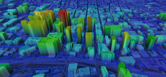UP42 Partners with Intermap to Bring High-Resolution Elevation Data to UP42's Geospatial Marketplace