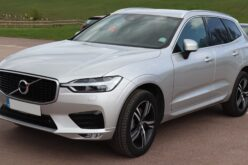 Upcoming Self-Driving Volvo Cars to be Supported by LiDAR for Safety