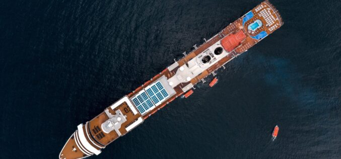 UP42 Webinar on Fusion of Satellite Imagery, AIS Data, Machine Learning for Maritime Surveillance