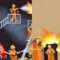 Geospatial Technologies in Fire protection Infrastructure Development