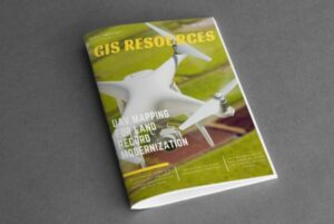 UAV MAPPING FOR LAND FOR LAND MODERNIZATION-GIS-Resources-Magazine-Issue1-March2021-CoverPage3