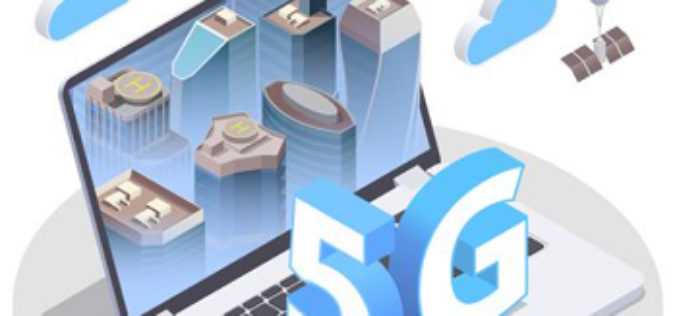 Intermap and TATA Communications Signed Agreement for 5G Network