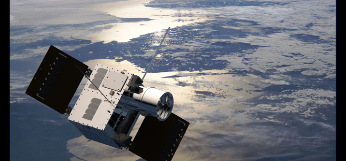 Space Flight Laboratory (SFL) Awarded Norwegian Space Agency Contract to Build NorSat-4 Maritime Tracking Microsatellite