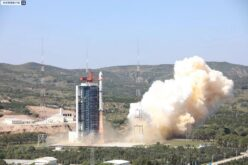 China Launches Hyperspectral Remote Sensing Satellite – Gaofen-5 02